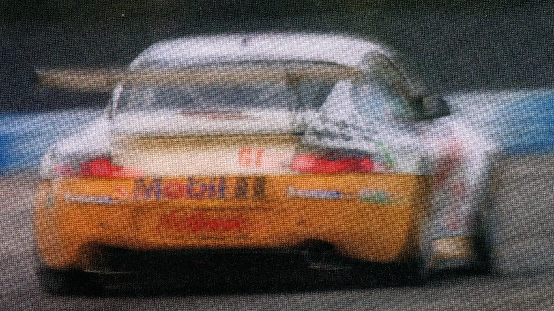 Porsche Motorsports