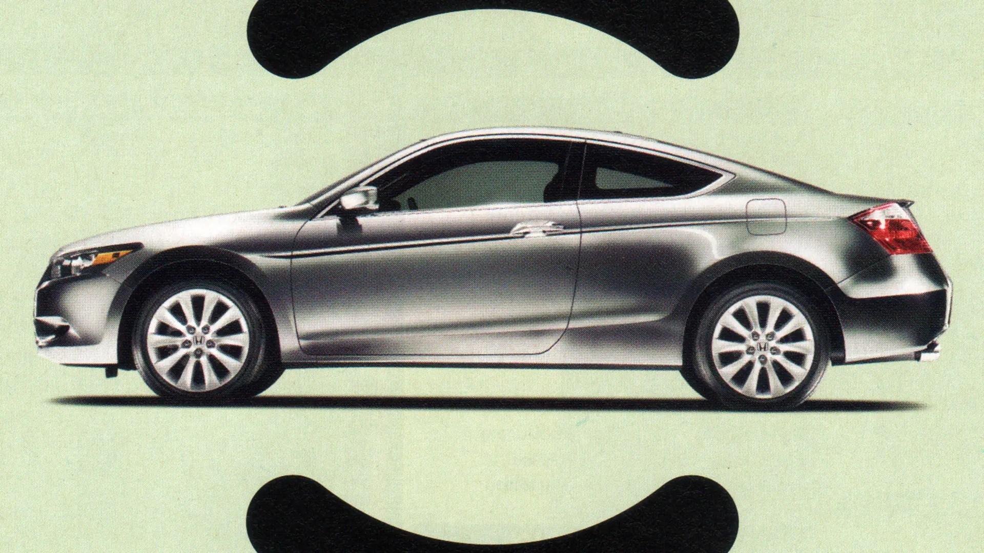 Honda's Subdomains