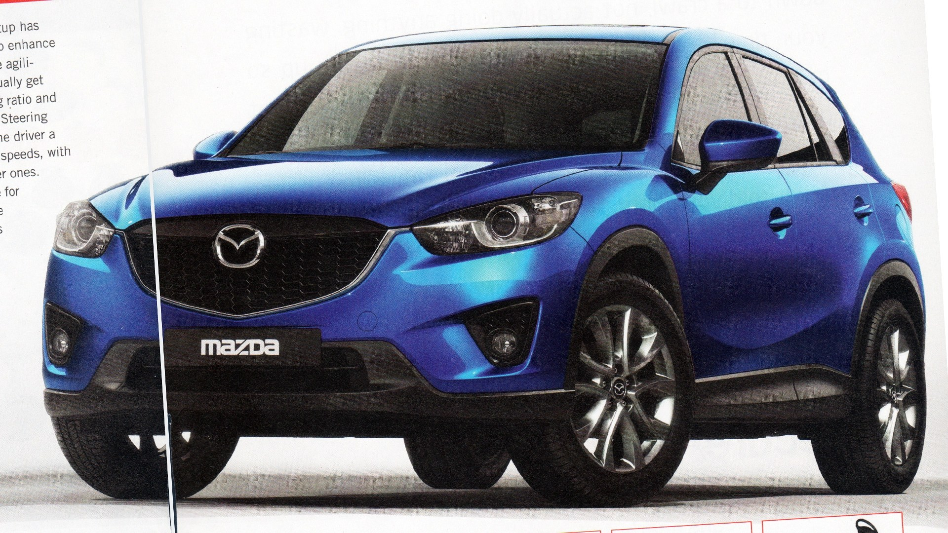 Mazda Performance