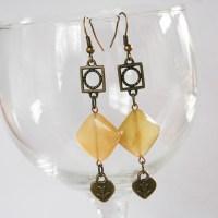 handmade jewelry | Wake Up And Live