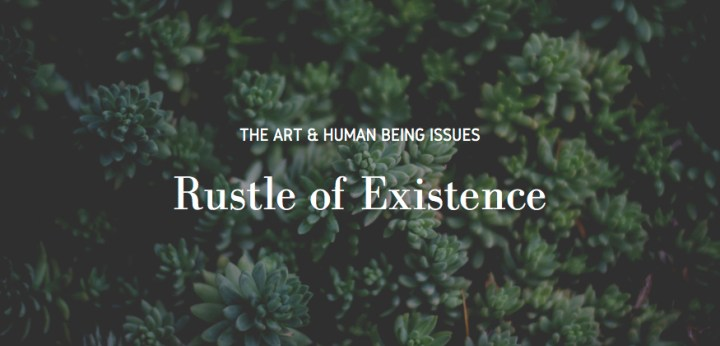 Rustle of Existence