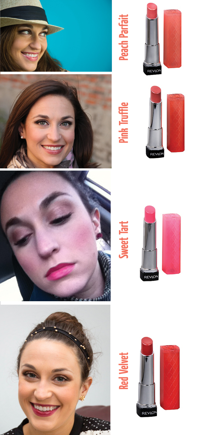 lipstickshots