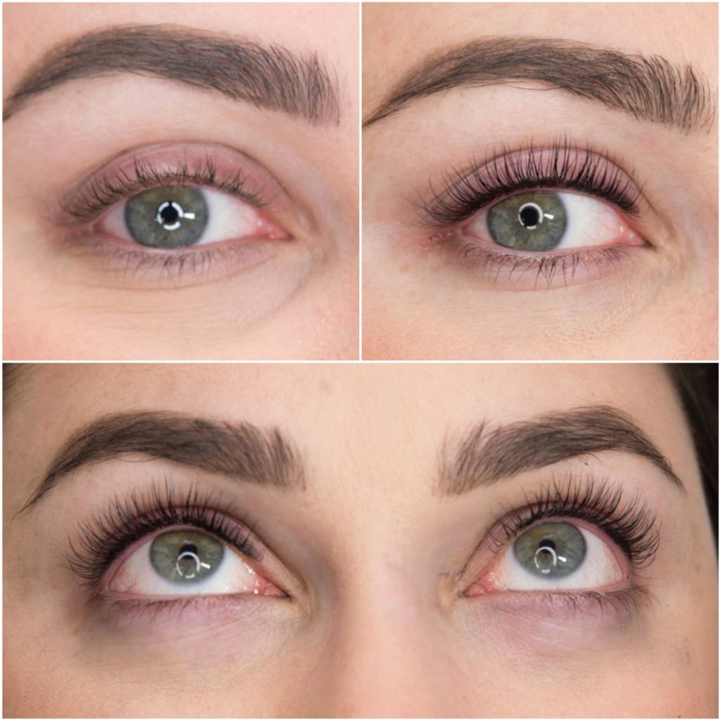 Keratin Lash Lift and Tint - Wake Up For Makeup