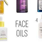 8 Awesome Face Oils