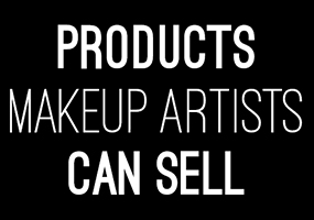 Products Makeup Artists Can Sell Ivy Boyd Makeup