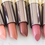 Urban Decay Vice Lipstick Review