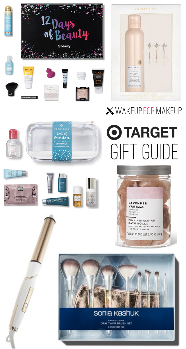 Holiday gift guide: hearth & hand with magnolia at target.