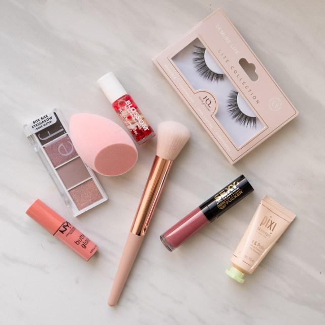 target best of beauty gift set