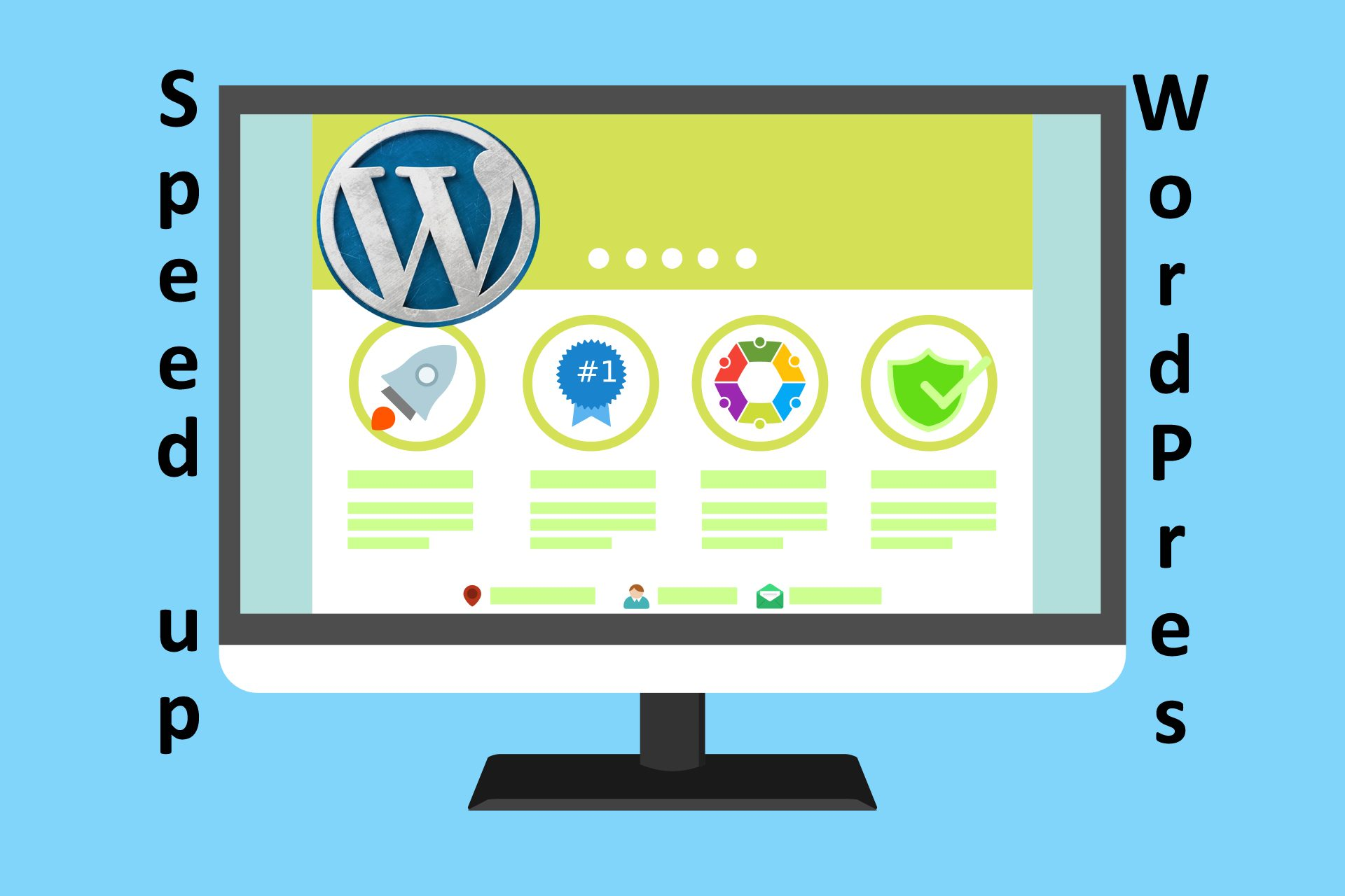 You are currently viewing Proven & Easy Steps to Speed up Your WordPress Site in 2021
