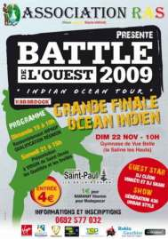 battle de louest