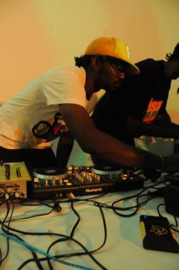 dj nas t hiphop mauritius
