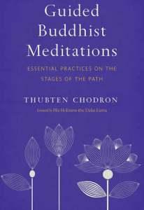 book Guided Buddhist Meditation