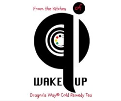 Recipes from the Kitchen of Wake Up Qi