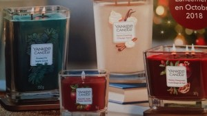 YANKEE CANDLE Elevation