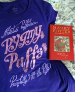 Harry Potter purchases