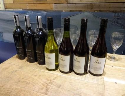 Miolo wine