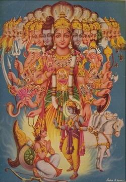 Боги индуизма
