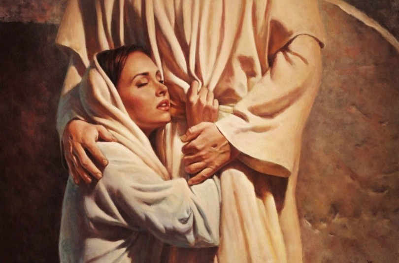 "The Magdalene & Romantic Love: Attachment & Illusion on The Path of ""The Beloved"""