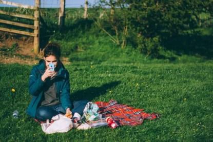 picnic female