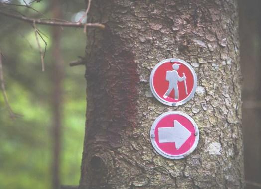 hiking-slider