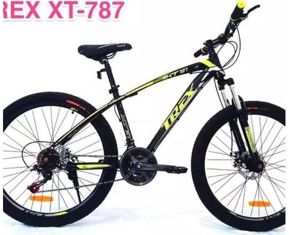 Sepeda Gunung MTB Trex XT 787