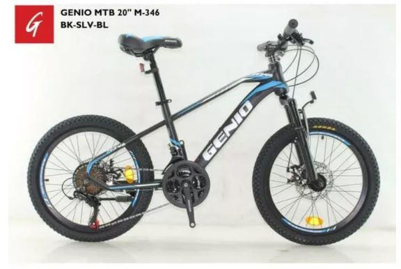 Sepeda MTB 20 Genio M-346