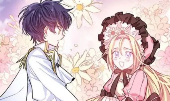 Webtoon Doctor Elise: The Royal Lady with the Lamp romantis terbaik