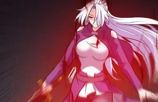 My Wife is a Demon Queen manhua action isekai overpower