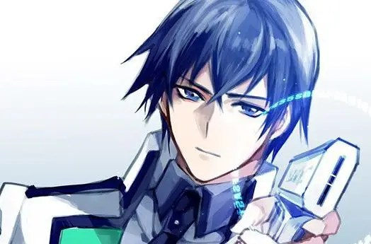 anime The Irregular at Magic High School overpower terbaik