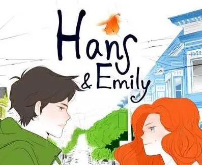 Manhwa Hans and Emily similar eleceed