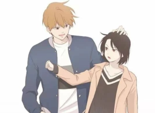 Manhwa Our Relationship Is