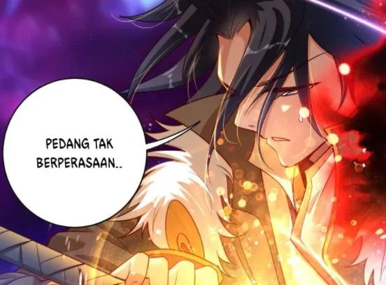 Manhua Reborn of War God