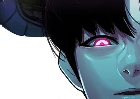 Manhwa I'm A Middle Schooler Becoming The Demon Lord