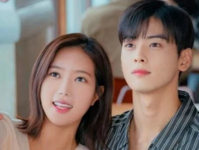 Drakor My ID Is Gangnam Beauty