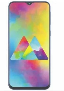 Hp Samsung Galaxy M10 (Full Screen)