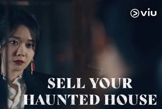 Nonton Drakor Sell Your Haunted House Sub Indonesia