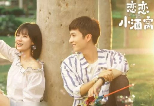 Nonton Drama China In Love With Your Dimples Sub Indo