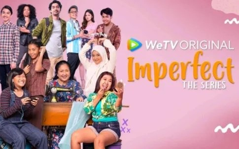 Nonton Film Imperfect The Series Full Movie