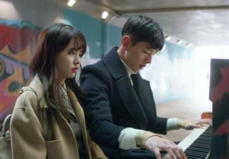 Situs Link Streaming & Download Drama Korea Page Turner (2016) Subtitle Indonesia