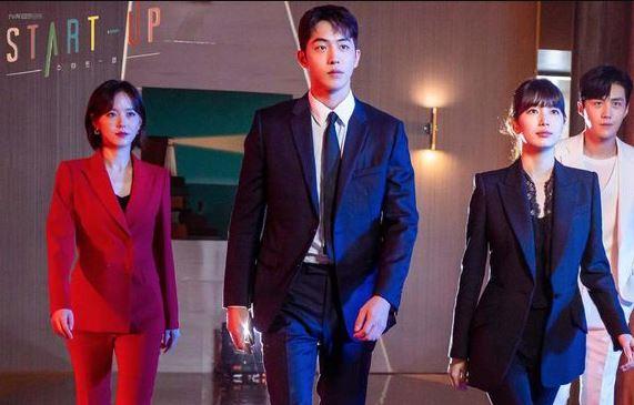 Situs Link Streaming & Download Drama Korea Start Up (2020) Subtitle Indonesia