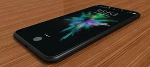 iPhone8のモック画像。様々なイメージが出回っています。