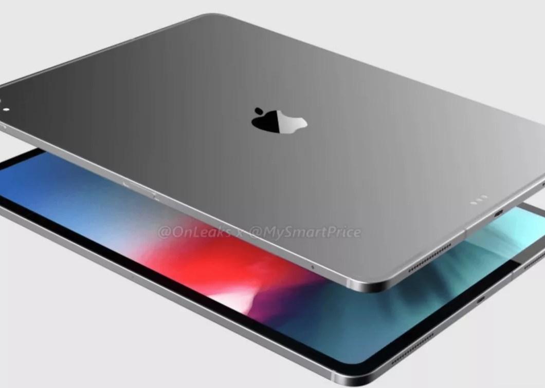 iPadPro新型2018