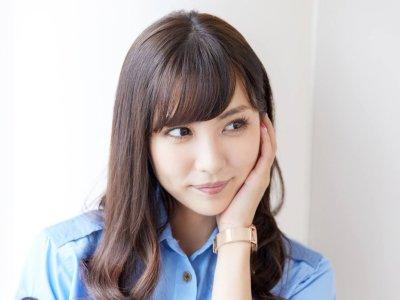 石川恋の美容法