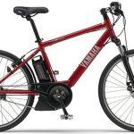 ふるさと納税で電動アシスト自転車「ヤマハ PAS」、静岡県磐田市