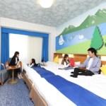 USJ家族で泊まるおすすめの宿