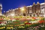 花の王国ハウステンボス2015の見どころは?世界初イベントも!