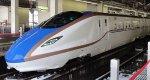 北陸新幹線開業は3月14日!ルートは?グラングラスの座席は?