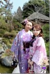 京都観光おすすめ女子旅!きもの散歩に舞妓遊び