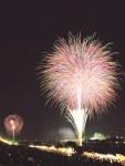 多摩川花火大会20162つの花火大会が同時に見れる!有料席がおすすめ!