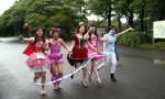 ハロウィンラン2015は日本初!仮装して走るマラソンは参加者募集中!